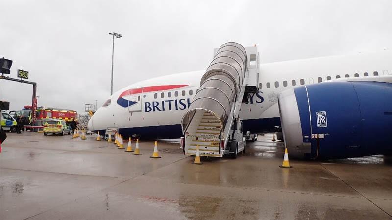 boeing british airways