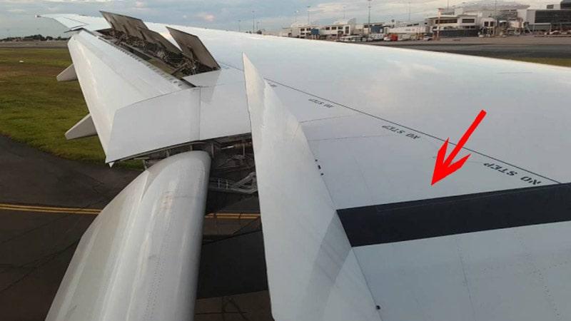 marcas de aviones cual es su significado