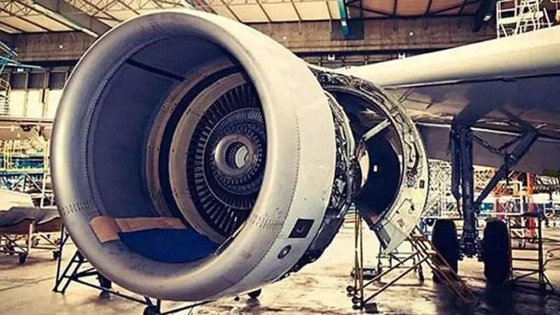 nuevos cursos de mantenimiento de aeronaves