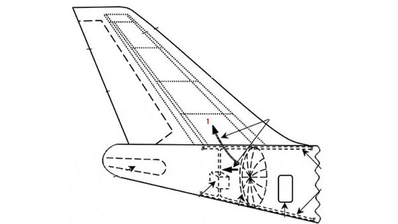 Reparaci 243 N De Estructuras Aeron 225 Uticas Con Remaches